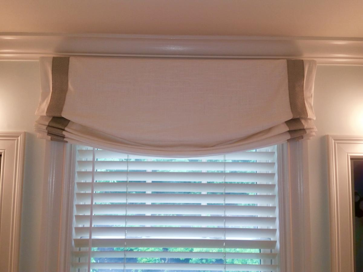 Design Ideas - Designs in Blinds & Drapes